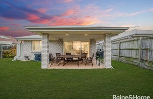 Picture of 3 BOSSWOOD COURT, Yamanto QLD 4305