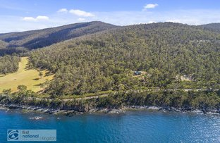 Picture of 5278 Channel Highway, Gordon TAS 7150