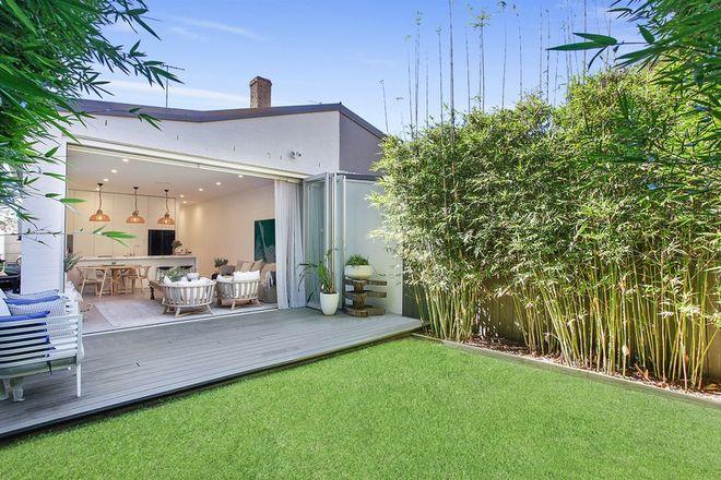 Picture of 8 O'Brien Street, BONDI BEACH NSW 2026