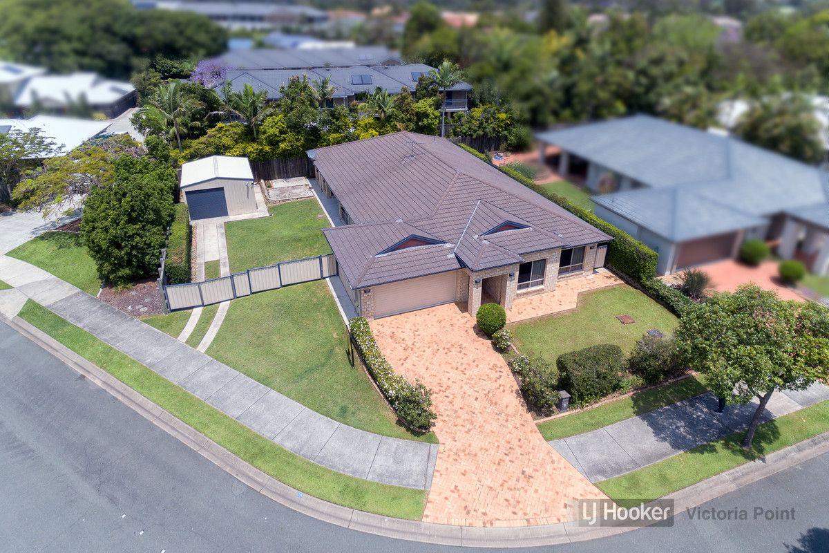 10 Creekwood Street, Victoria Point QLD 4165, Image 0