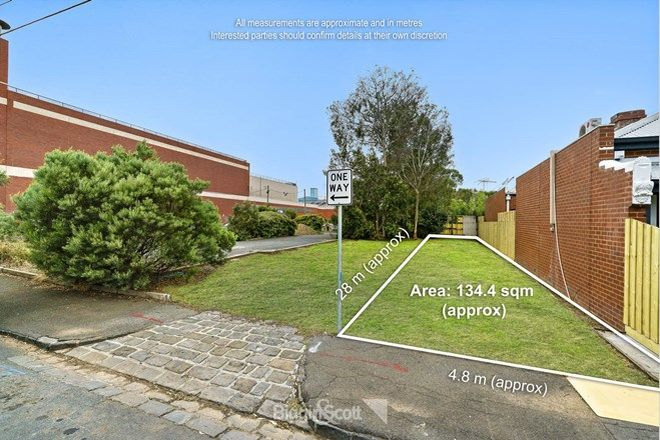 Picture of 34 Cooke Street, ABBOTSFORD VIC 3067