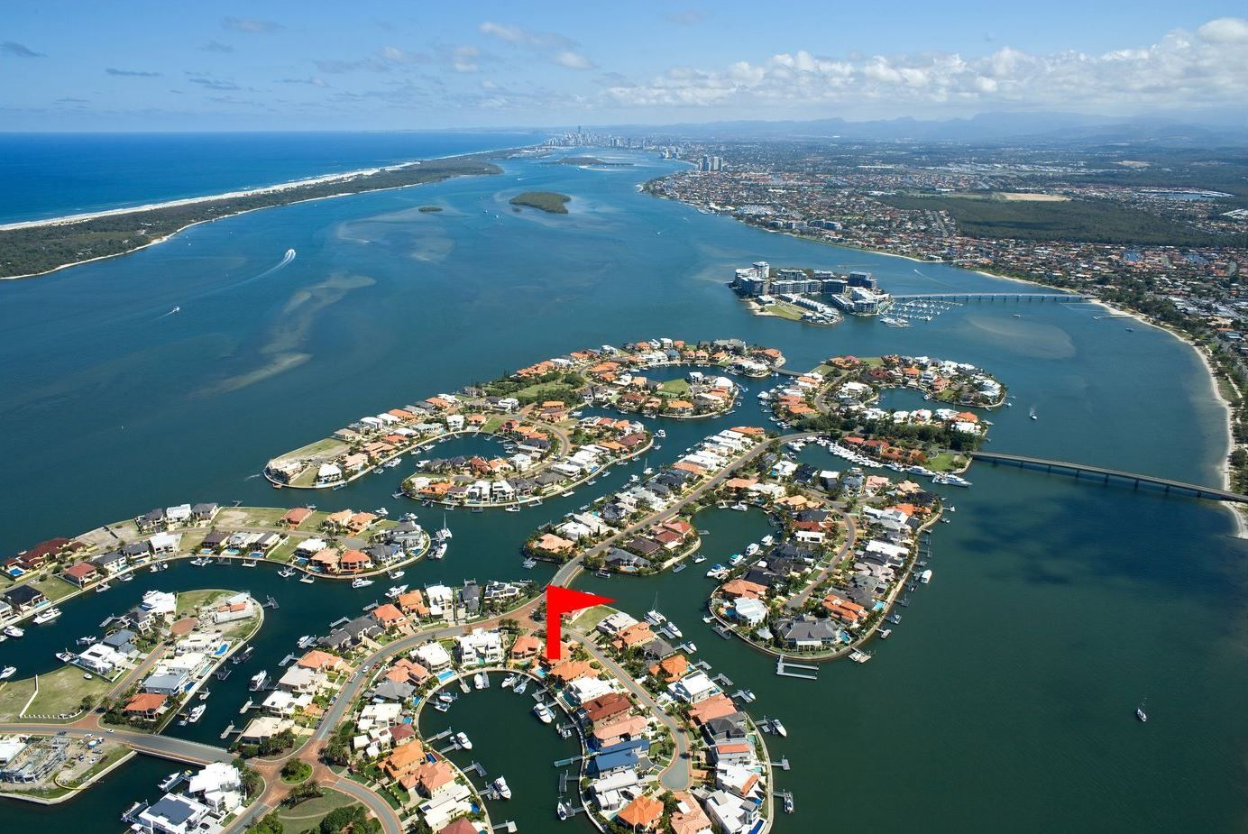 3 King James Court, Sovereign Islands QLD 4216, Image 1