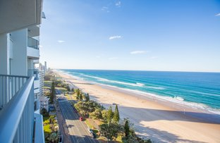 Picture of 57/142 The Esplanade, Surfers Paradise QLD 4217