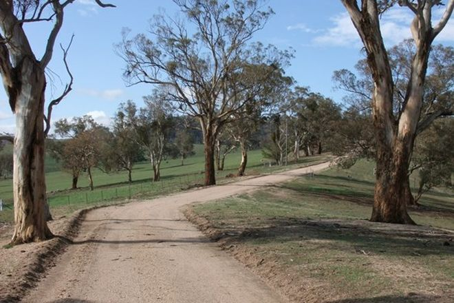 Picture of Ophir Road, BATHURST NSW 2795