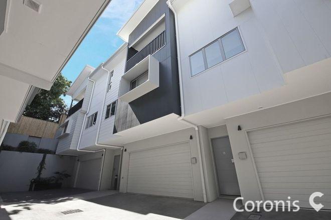 Picture of 10/6 Stirrat Street, COORPAROO QLD 4151