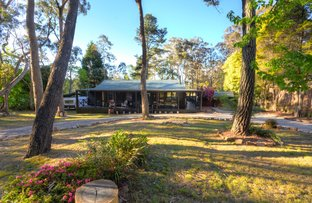 158 Evans Lookout Road, Blackheath NSW 2785