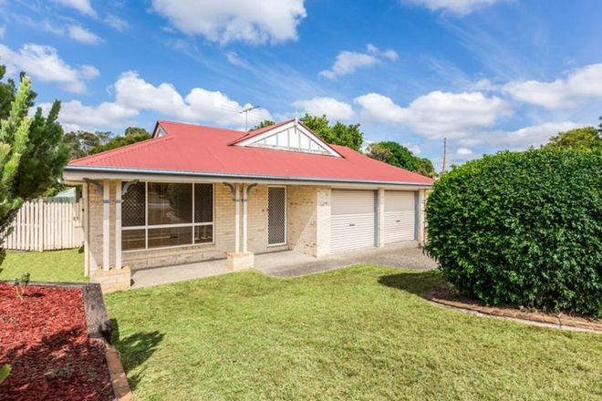 Picture of 31 Jonquil Circuit, FLINDERS VIEW QLD 4305
