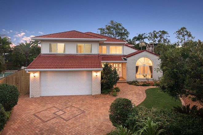 Picture of 27 Cassatt Place, FOREST LAKE QLD 4078