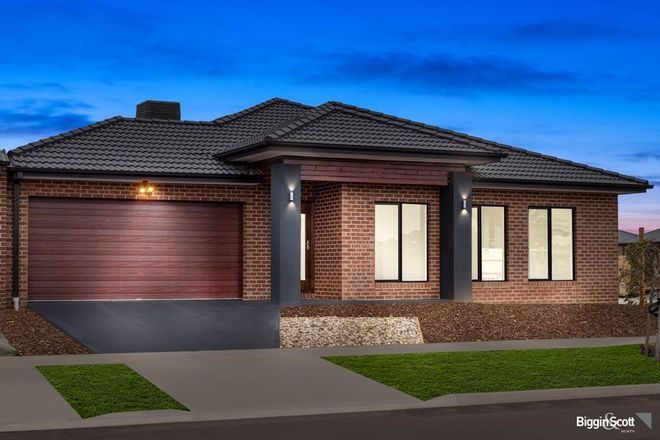 Picture of 25 Dahlia Street, BONSHAW VIC 3352