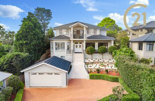 Picture of 39 Allambie Ave, East Lindfield NSW 2070