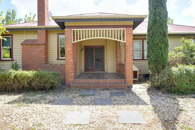Picture of 2813 Traralgon-Maffra Road, COWWARR VIC 3857