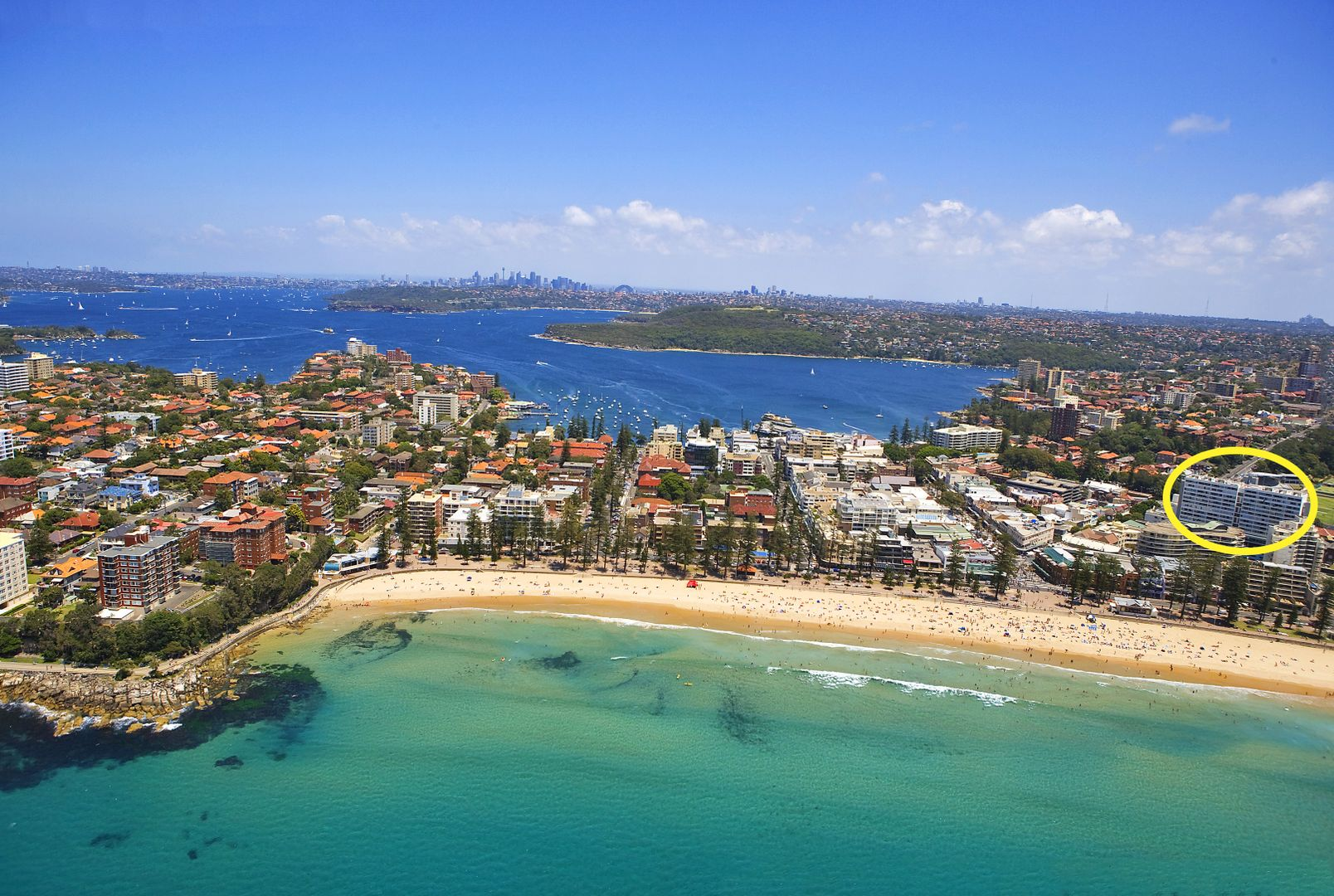 722/22 Central Avenue, Manly NSW 2095, Image 2