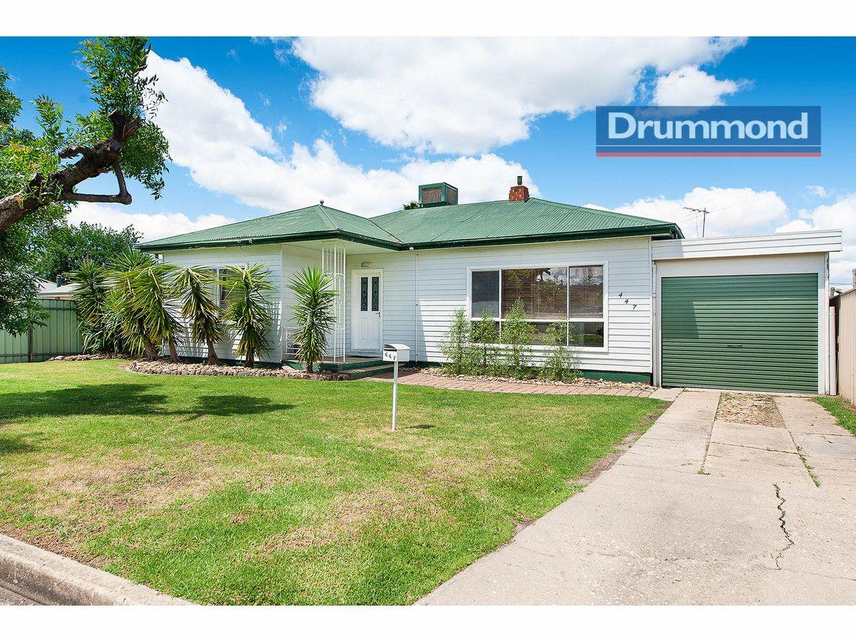 447 Bell Street, Lavington NSW 2641, Image 0
