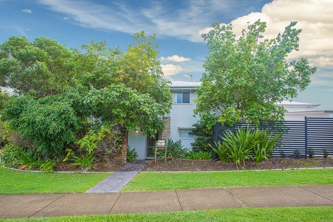 Picture of 8/1 Leichhardt St, COOMERA QLD 4209