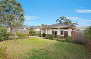 Picture of 1/10A Donald Street, Blackburn South VIC 3130