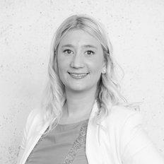 Andrea O'Neill, Property Manager