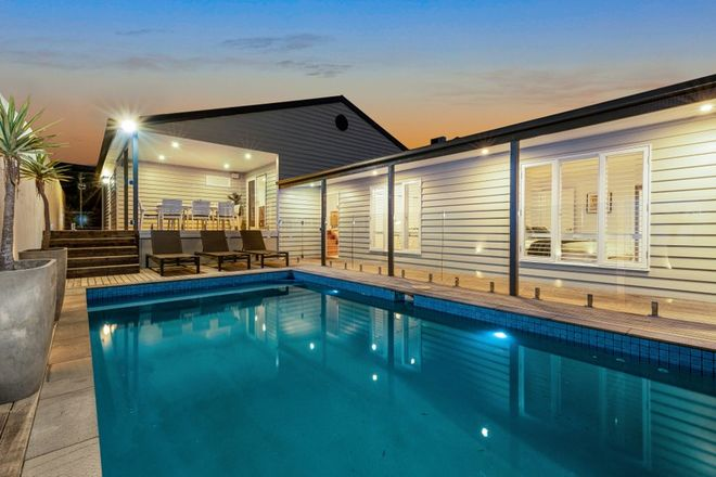 Picture of 69 Ocean Road, BLAIRGOWRIE VIC 3942