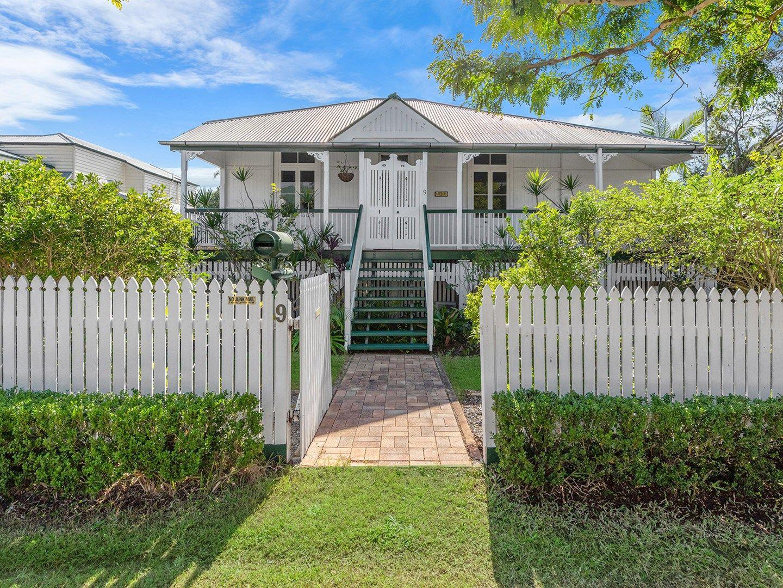 9 Cormack Street, Sherwood QLD 4075, Image 1