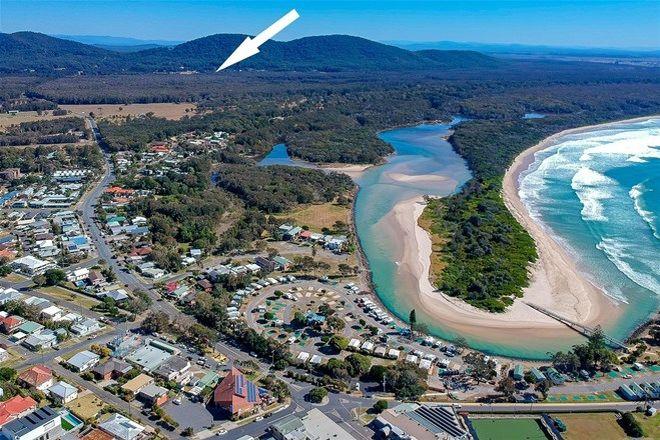 Picture of 149 Neville Morton drive, CRESCENT HEAD NSW 2440