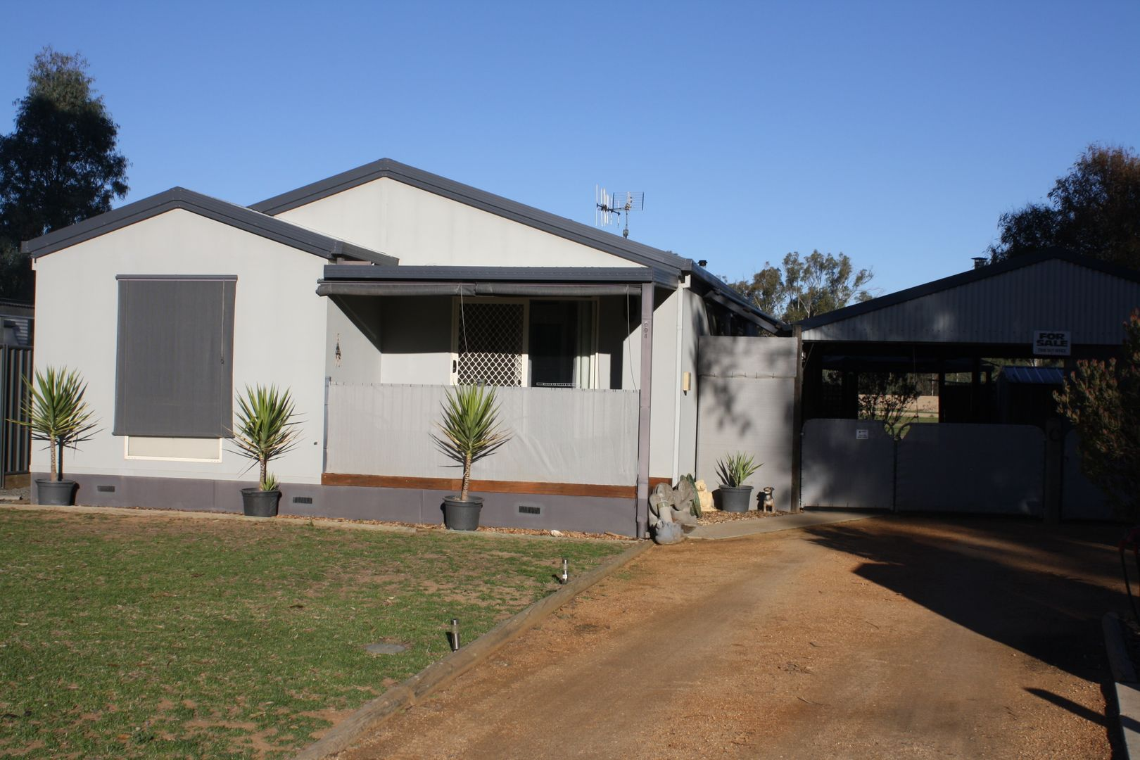 Lot 004 Time Out Village/19 Bridge Rd, Koonoomoo VIC 3644, Image 2