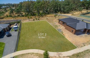 Picture of Lot 2 Kateesha Court, Campbells Creek VIC 3451