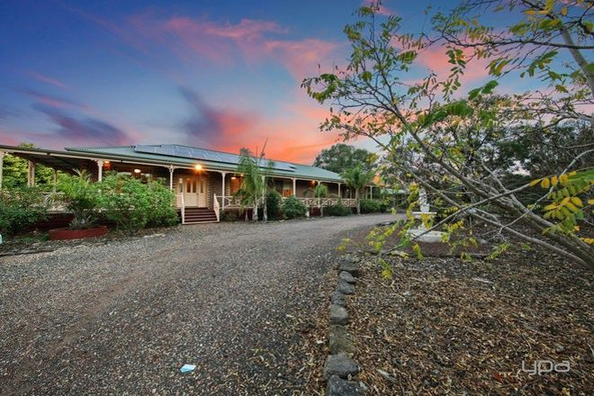 Picture of 70 Bindowan Drive, HOPPERS CROSSING VIC 3029