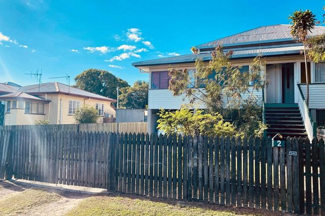 Picture of 2/141 Walker Street, MARYBOROUGH QLD 4650