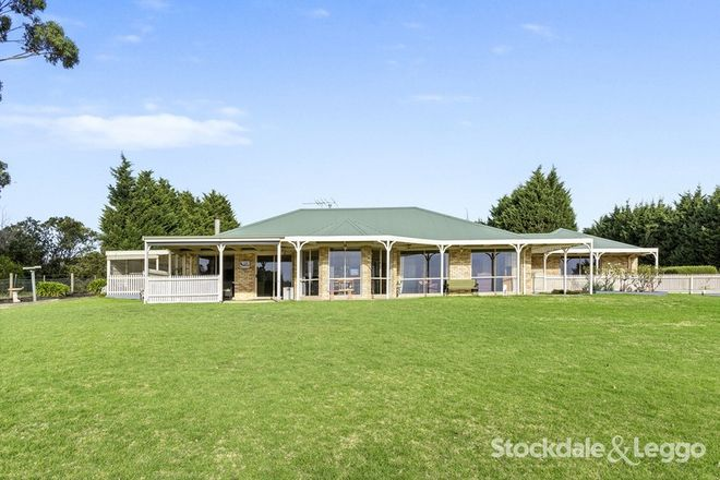 Picture of 10 Tanderra Court, CLIFTON SPRINGS VIC 3222