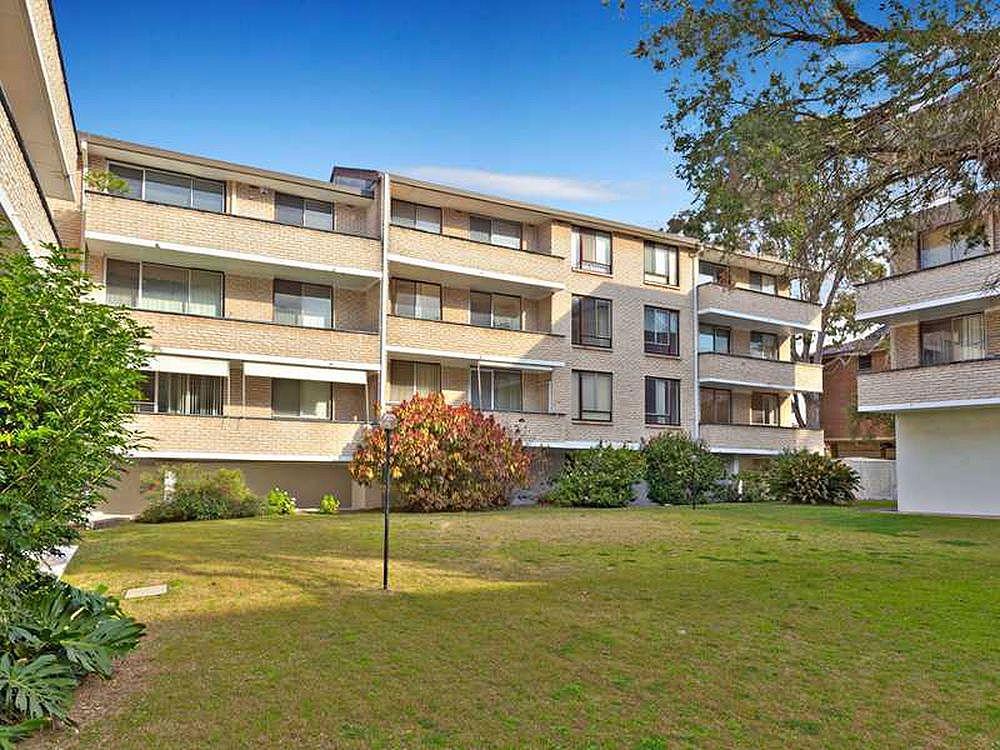 12/88-92 Albert Road, Strathfield NSW 2135, Image 0