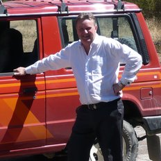 Mark Howard, Sales representative