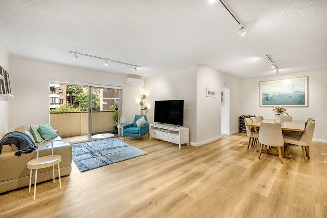 Picture of 4/16 Helen Street, LANE COVE NSW 2066