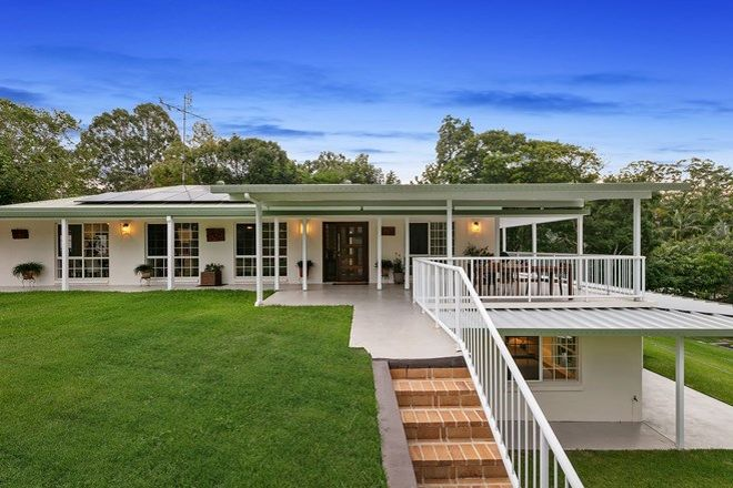 Picture of 14 Anning Road, FOREST GLEN QLD 4556