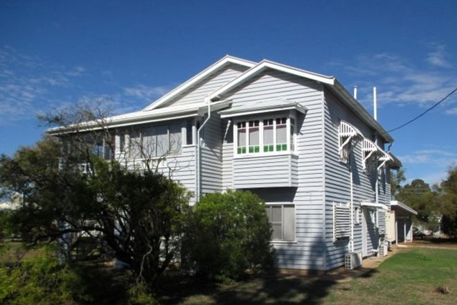 Picture of 2 Patrick Street, DALBY QLD 4405