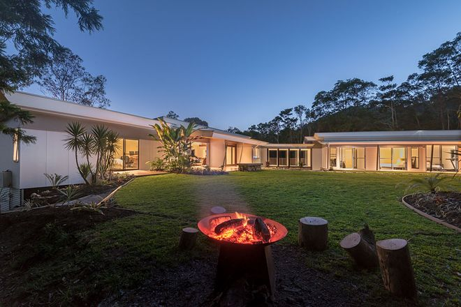 Picture of 59 VALLEY DRIVE, DOONAN QLD 4562