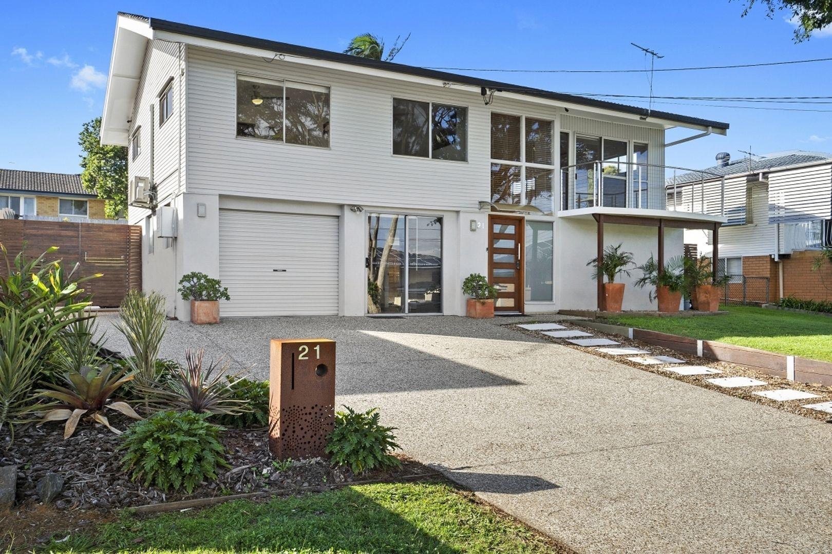 21 Leadale Street, Wynnum West QLD 4178, Image 0