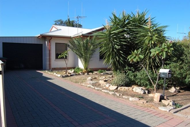 Picture of 20 Abernethy Avenue, PORT AUGUSTA SA 5700