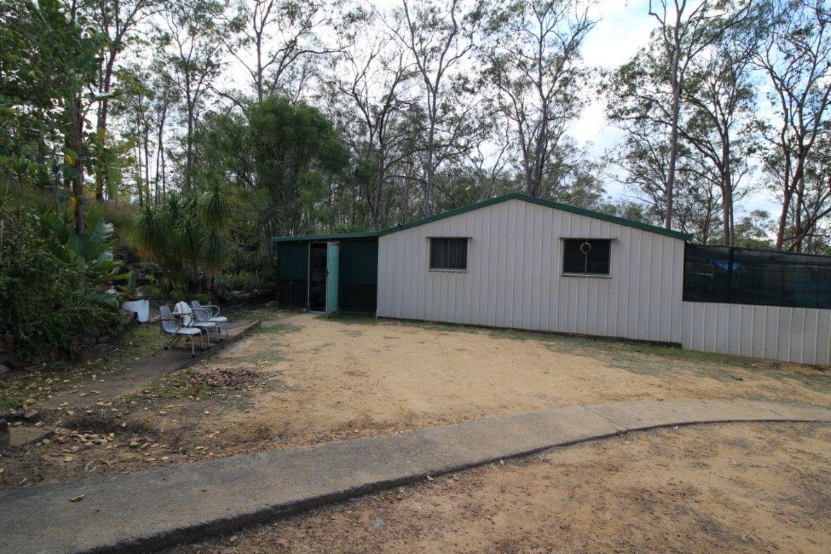 167 Larnook Street, Upper Lockyer QLD 4352, Image 0