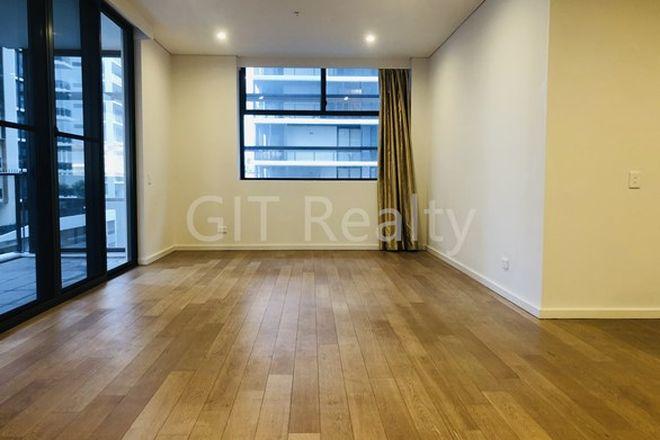 Picture of B504/2 Muller Lane, MASCOT NSW 2020