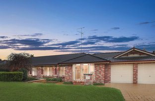Picture of 22 Sacoya Avenue, Bella Vista NSW 2153