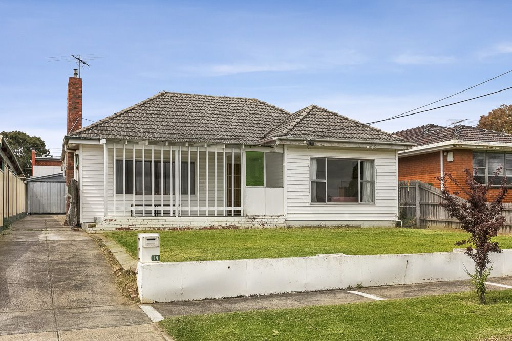14 Toxteth Park Street, Coburg North VIC 3058, Image 0