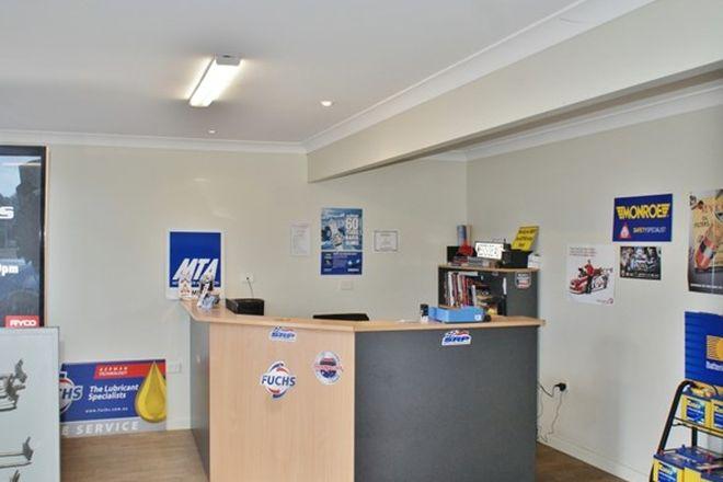 Picture of 219 Adelaide Road, MURRAY BRIDGE SA 5253