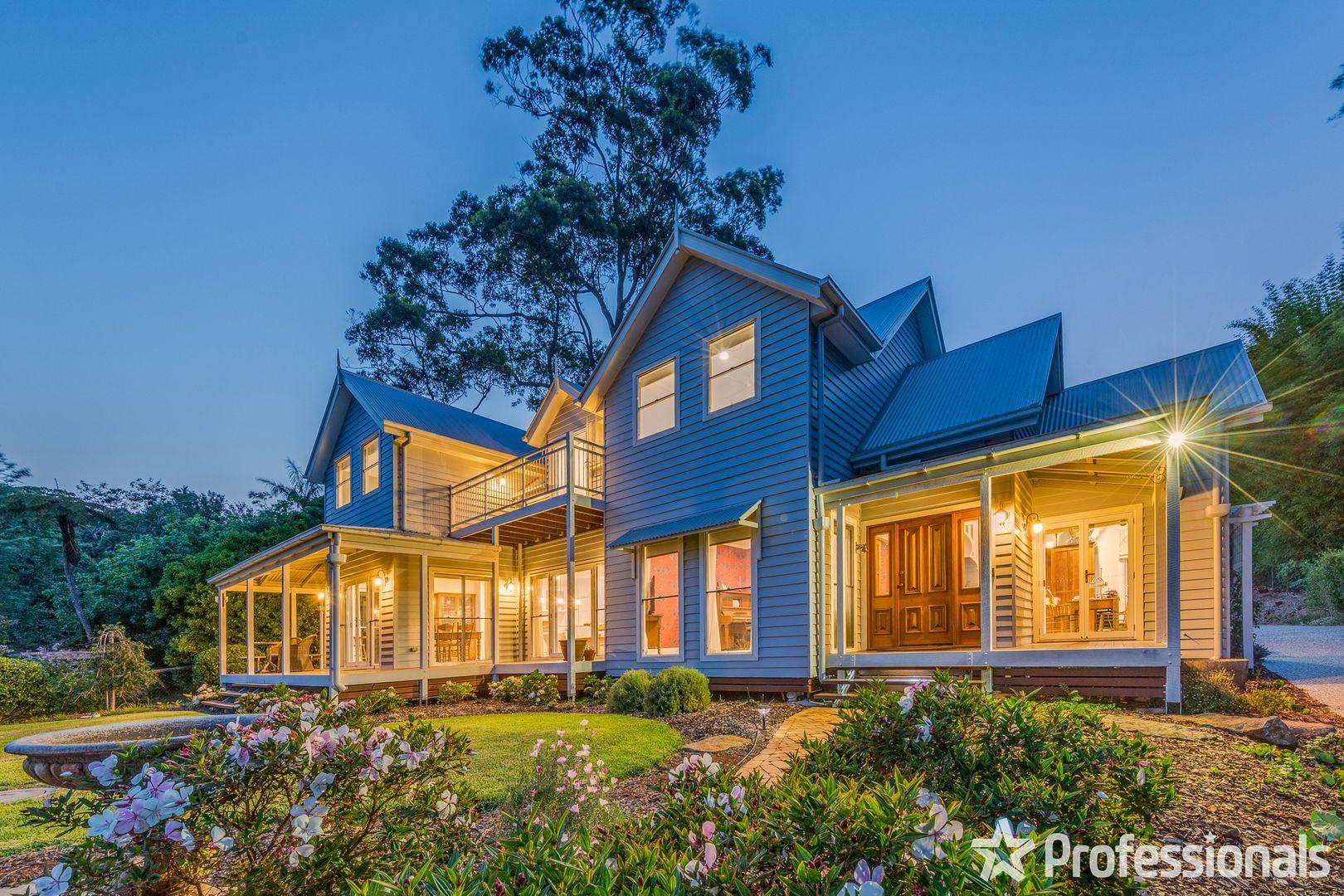 13-15 Palm Grove Avenue, Tamborine Mountain QLD 4272, Image 0