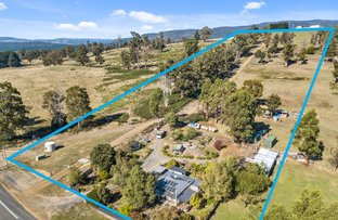 Picture of 177 Ellendale Road, Westerway TAS 7140