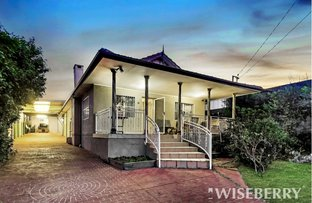 Picture of 81 Gurney Road, Chester Hill NSW 2162