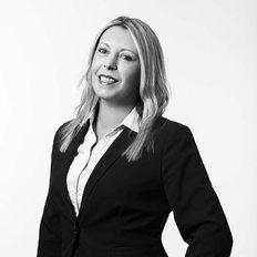 Sarah Tirchett, Sales representative