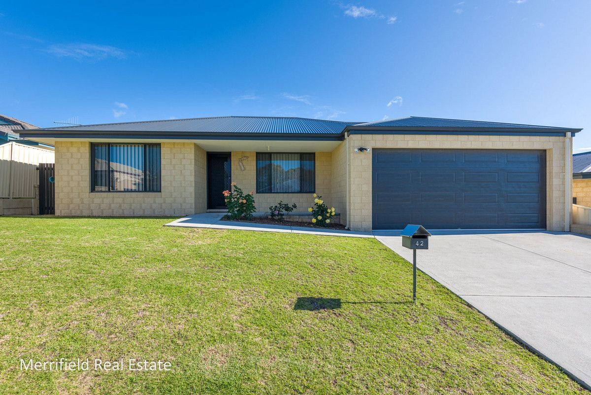 42 Chauncy Way, Spencer Park WA 6330, Image 0