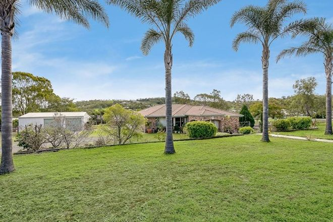 Picture of 6 Heritage Court, GLENVALE QLD 4350
