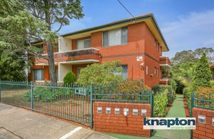 Picture of 5/97-99 Ernest Street, Lakemba NSW 2195