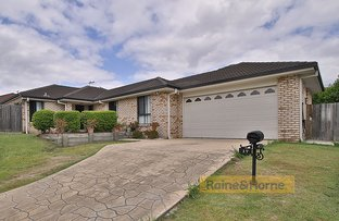 Picture of 17 DARTER PLACE, Springfield Lakes QLD 4300