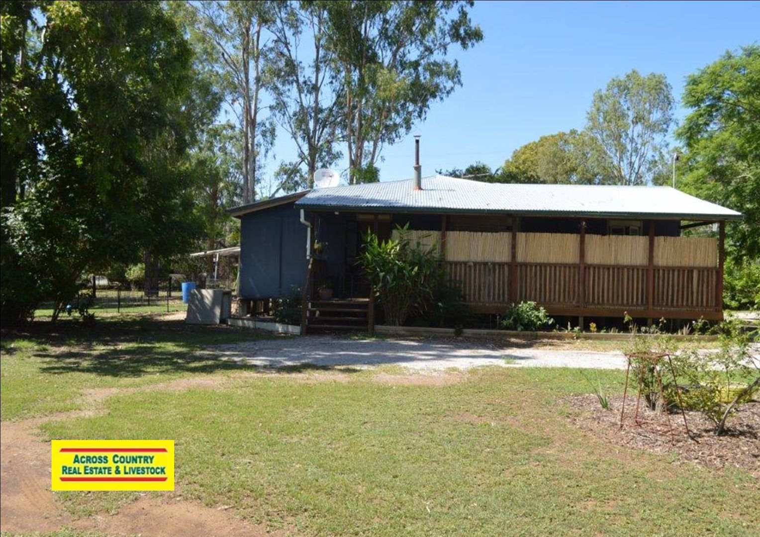 28 McConnel Way, Mondure QLD 4611
